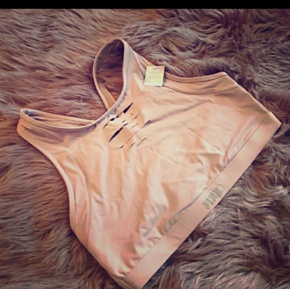 PINK Victoria's Secret Other - NWT VS PINK sports bra